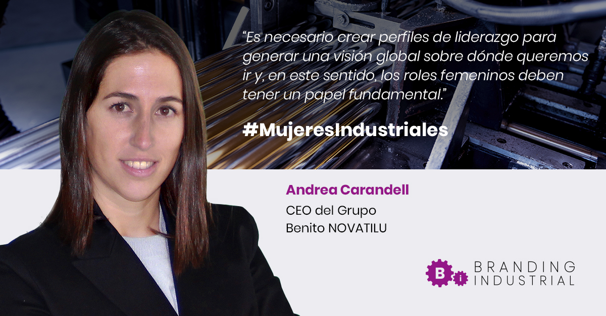 Andrea Carandell