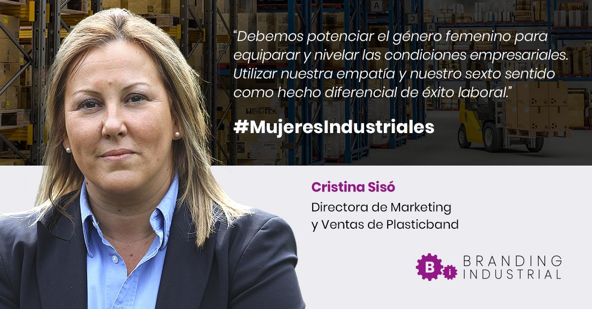 Cristina Sisó