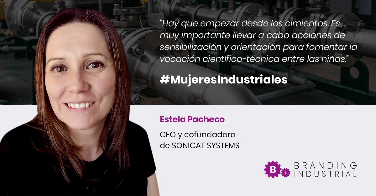 Estela Pacheco