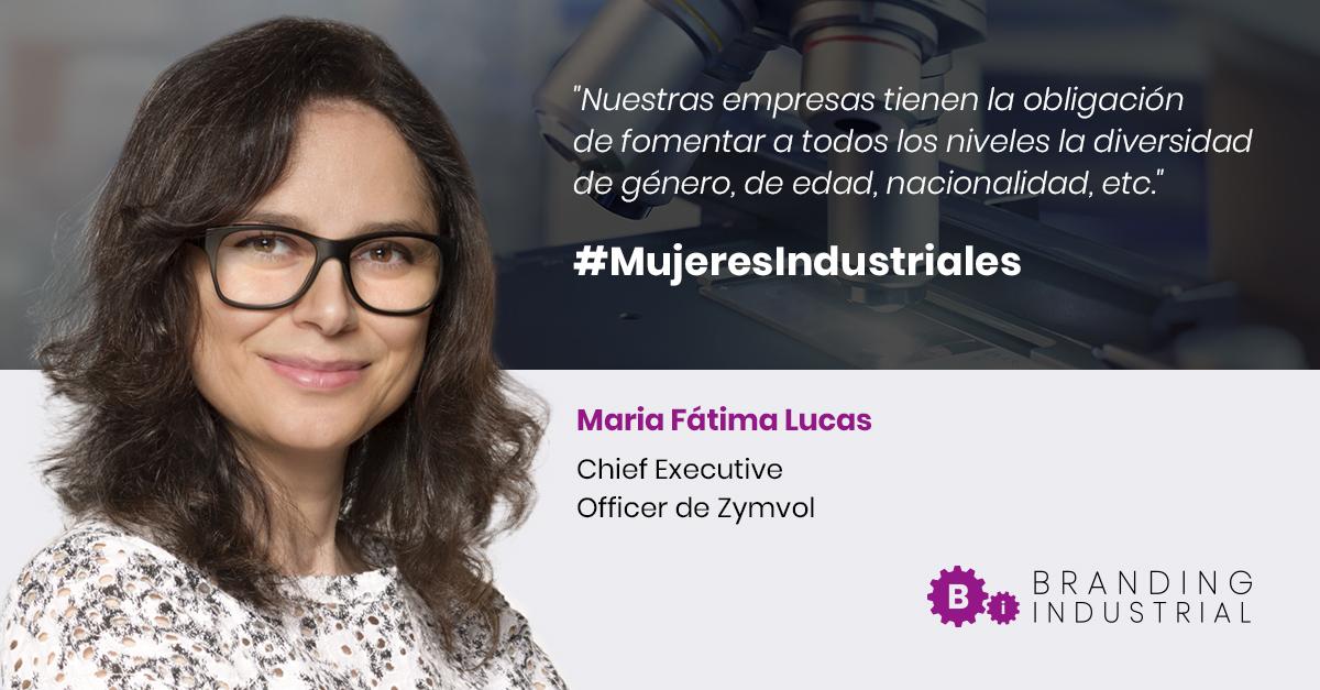 María Fátima Lucas