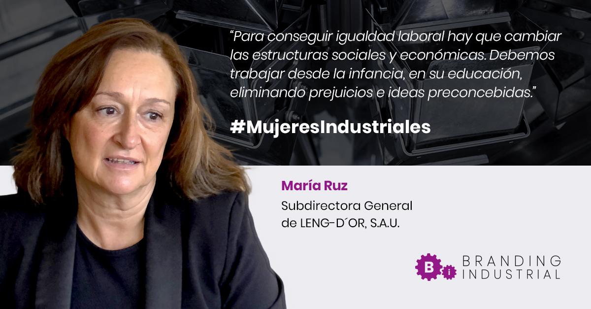 María Ruz