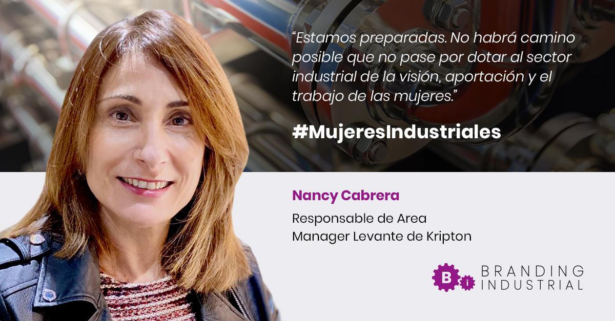 Nancy Cabrera
