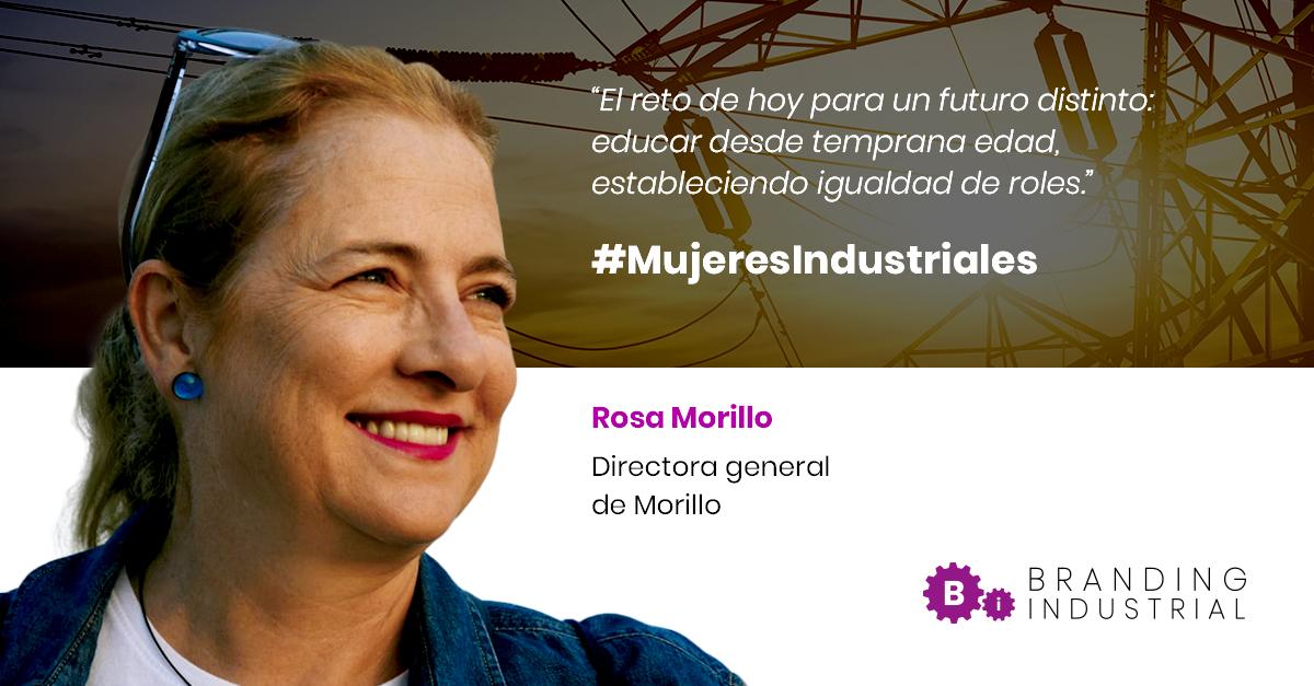 Rosa Morillo