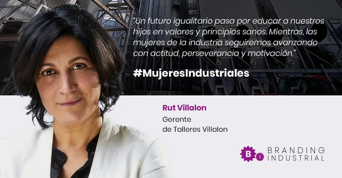 Rut Villalon