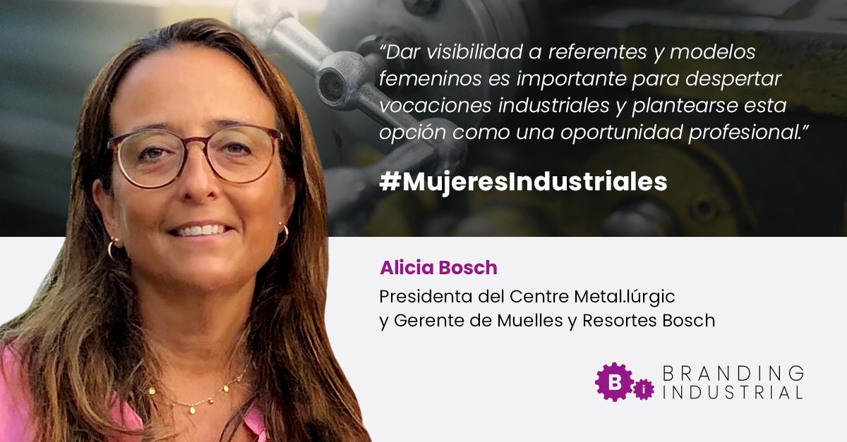 Alicia Bosch