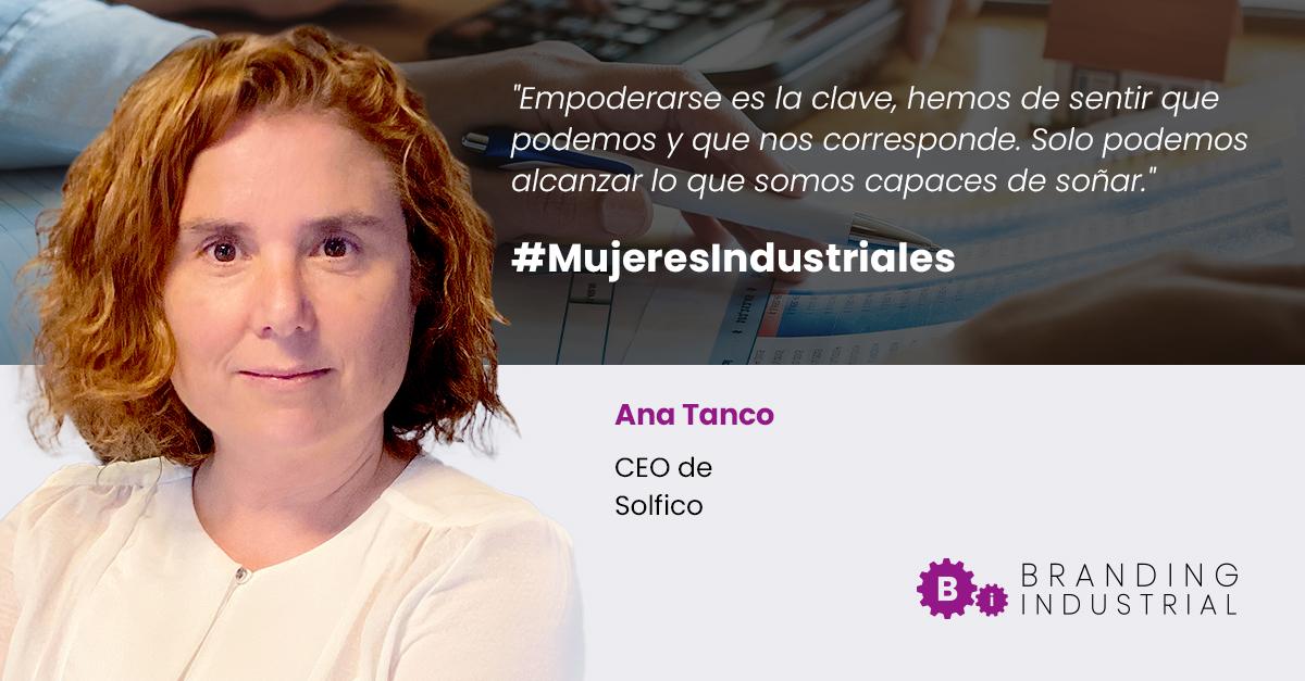 Ana Tanco