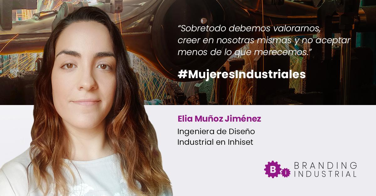 Elia Muñoz Jimenez