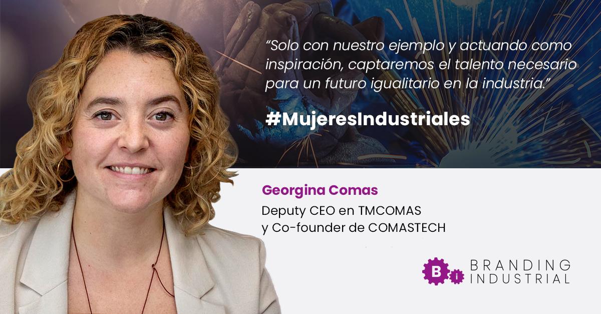 Georgina Comas