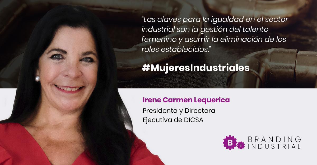 Irene Carmen Lequerica