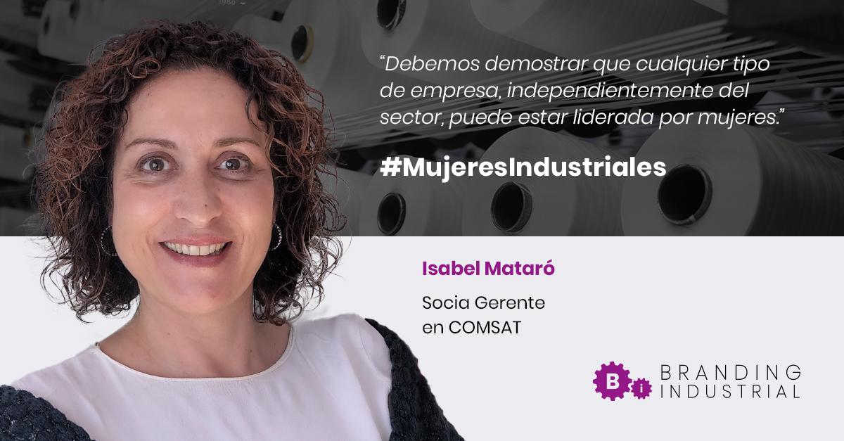 Isabel Mataró