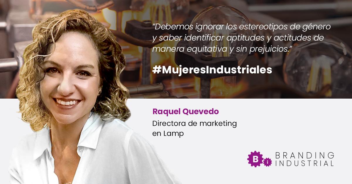 Raquel Quevedo