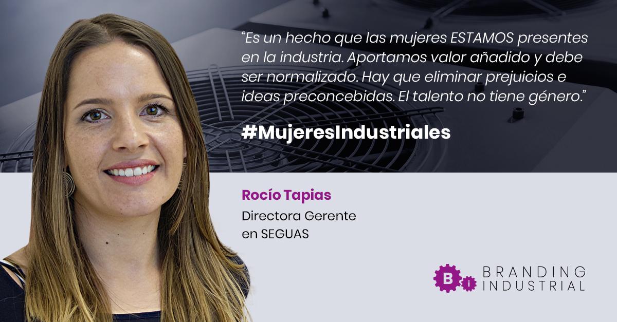 Rocío Tapias