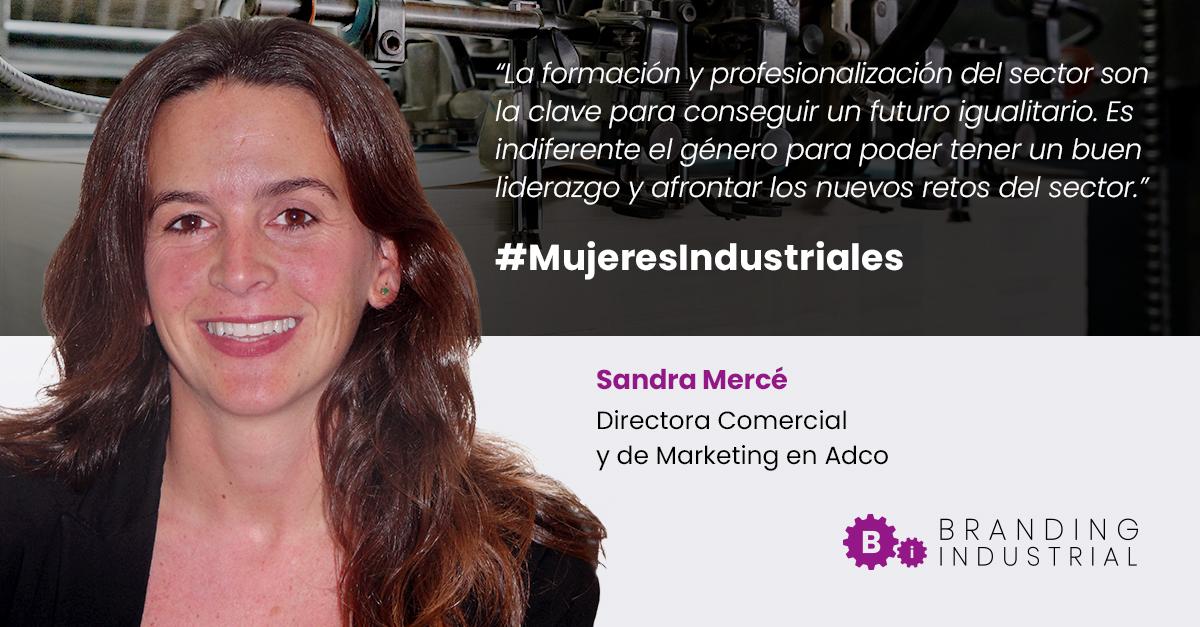 Sandra Merce