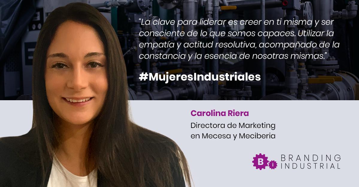 Carolina Riera