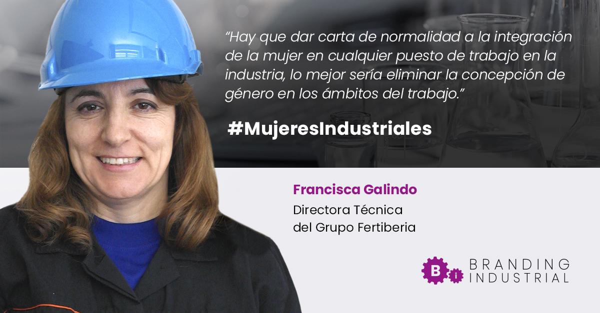Francisca Galindo