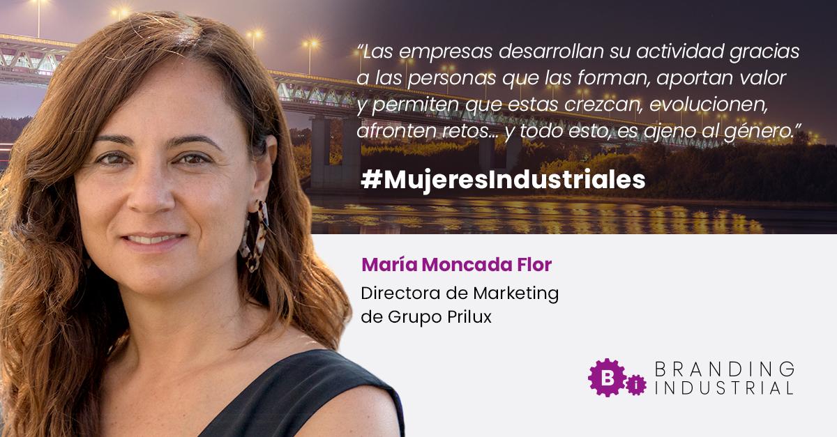 Maria Moncada Flor
