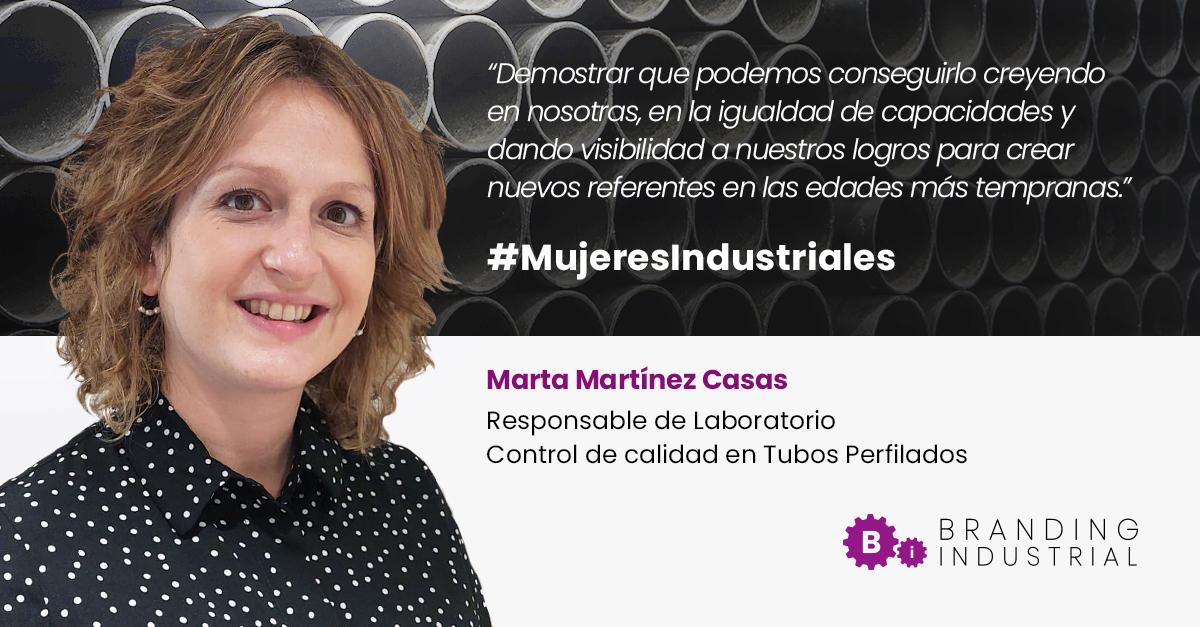 Marta Martinez Casas
